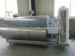 Vertical Milk Cooling Tank for Bulk Milk (ACE-ZNLG-Y3)