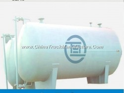2014 High Quality Cryogenic Gas Storage LNG Tank (CFL-20/0.6)