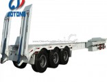 Customised Low Bed Trailer Dimensions, Low Loader, New or Used Low Bed Trailer, Low Bed Semi Trailer