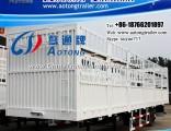 Store House Bar Type Cargo Transport Semi Truck Trailer (LAT9404CLXY)