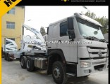 20FT 40FT Side Lift Container Semi Truck Trailer