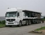 3 Axles Semi-Trailer /Container Transport Semi-Trailer