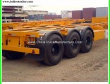 2016 New 3 Axles 40FT Trailer Beams for Sale
