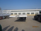 40FT Container Chassis Trailer