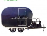 New Designed Food Trailer Business with Good Quality and Competitive Price