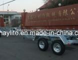 HDG Tandem Roller Boat Trailer