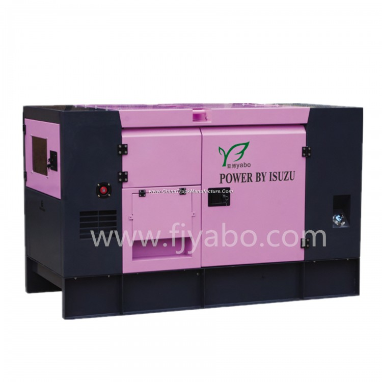 Small Power Diesel Generator Japan Engine For Sale Cheap Price China Truck Manufacturers Com
