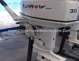 Outboard Engine Made in China for Fishing Vessel