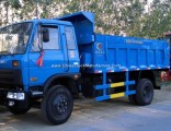 Dongfeng 4X2 Hot Sale 10t Garbage Compress and Dump Truck 10