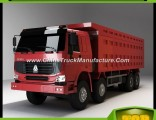 16 Cubic Meter 10 Wheel Sinotruck HOWO Dump Truck