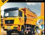 Shacman F2000 Tipper Truck 6X4 20 Ton Dump Truck