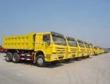 Dongfeng 6 Wheeler 5tons Cargo Truck Mini Light Dump Truck