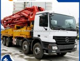 Sany 46m Concrete Pump Trucks (SYG5310THB)