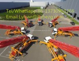 28m Concrete Pump Truck Jiuhe Brand with Best Price and High Quality! Contact and Then Give You a Su