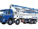 36.5t China Truck Mounted Concrete Pump