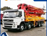 Sany 30 Truck-Mounted Concrete Pump