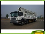 High Quality Zoomlion Concrete Pump 45 Meters