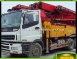 High Quality Sany Concrete Pump Sym5190thbdz 30