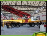 Sany New Small Concrete Pump Syg5360thb 43 Construction Equipment