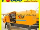 Hbts80.13.130r 80m3/H Concrete Pump on Sale