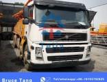 2007 Putzmeister 42meters Remanufacturing Used Concrete Pump Truck Price