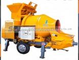 Zhengzhou City Sincola 30m3/H Concrete Truck Mixer China Supplier