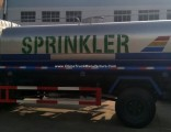 3000 Gallons to 10000 Gallons Water Trucks/ Sprinkler Truck for Sales