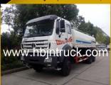 Beiben 20000 Liters Water Bowser Truck
