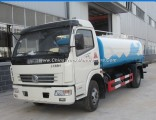 Promotional Dongfeng 4X2 Water Trucks 10000liters for Sale