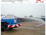 Low Price 3000 Gallons Water Bowser Tank Truck