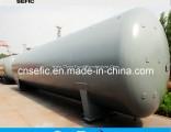 Liquid Petroleum Gas Tank (SEFIC)