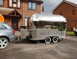 Durable Ice Cream Food Van for Sale