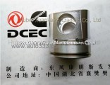C3928673 Dongfeng Cummins Piston For Engineering Machanical