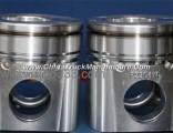 Dongfeng Cummins 6BT 5.9 enging piston OEM 3802747