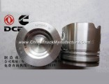 5255257+0.5  Dongfeng Cummins Engine Electrically Controlled ISDE Piston