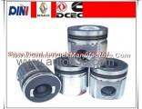 6BT Engine piston C3926631