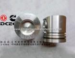 8815-3C+0.5 /3908815 Dongfeng Cummins Engine Part/Auto Part 6CT Piston