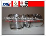 Renault EQ4H Piston 10BF11-04015 For Truck Engine