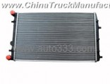 Volkswagen cooling radiator OEM 6N0121253L