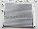 Mitsubishi truck oil cooler core