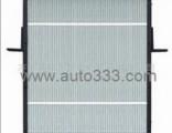 Dongfeng Cummins cooling radiator OEM 1301Z66-010
