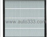Zhongqi Howo cooling radiator OEM WG9725530011