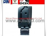 Dongfeng truck parts engine air filter intake pipe with caps