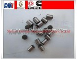 Dongfeng heavy duty truck engine location pin