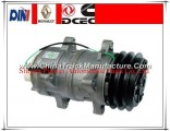 Dongfeng truck parts air condition compressor assembly 8104010-C0102
