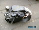 Foton Daimler 1B24982200004 safety belt retractor