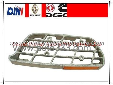 LOWER FOOT PEDAL Auto Part Dongfeng part Cummins part Truck part Dongfeng Kinland DFL4251 T375 T300