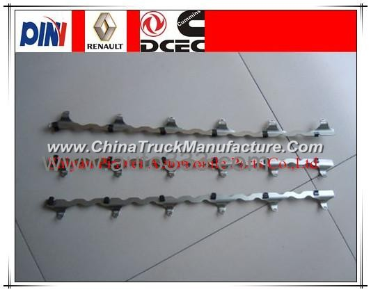 Wire speed bracket for Dongfeng Kinland
