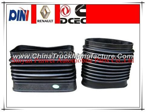 Dongfeng truck parts Flexible Hose 11ZD1A-09049 11ZD1B-09049