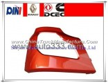 Dongfeng T-lift Right Side Bumper